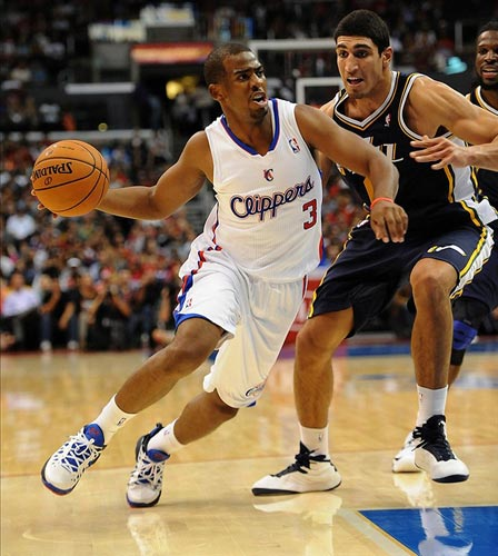 Best NBA Rivalries in 2012-13