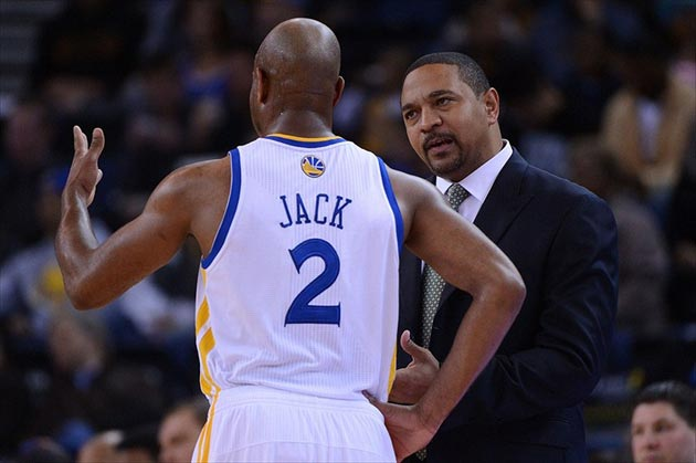 Mark Jackson for Coach of the Year