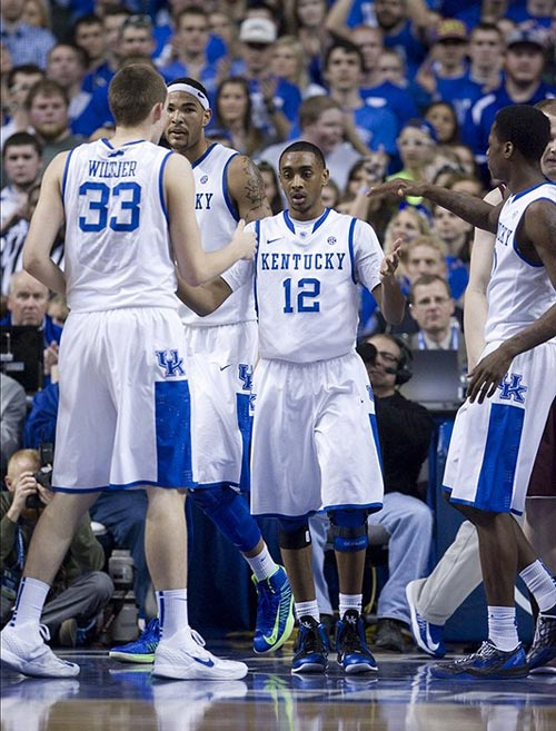 10 Bubble Teams to Watch As We Head Towards March Madness